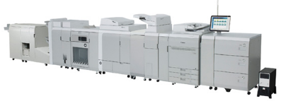 Canon imagePRESS C850 C750 Series Drivers