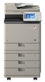 Canon imageRUNNER ADVANCE C350i Drivers Download