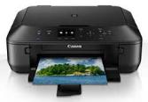 Canon PIXMA MG5550 Drivers Download