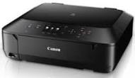 Canon PIXMA MG6400 Drivers Download